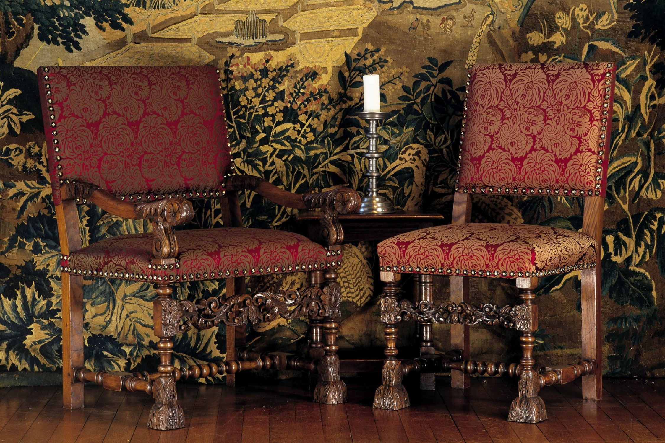 Renaissance Dining Chairs